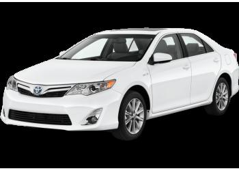 Автозапчасти Toyota Camry