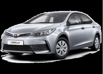 Автозапчасти Toyota Corolla
