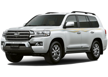 Автозапчасти Toyota Land Cruiser
