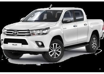 Автозапчасти Toyota HiLux