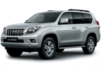 Автозапчасти Toyota Prado