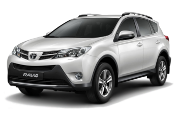 Автозапчасти Toyota RAV4